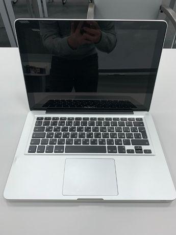 MacBook Pro 13 Mid 2010 не Retina 500GB SSD ОЗУ 2x2 GB