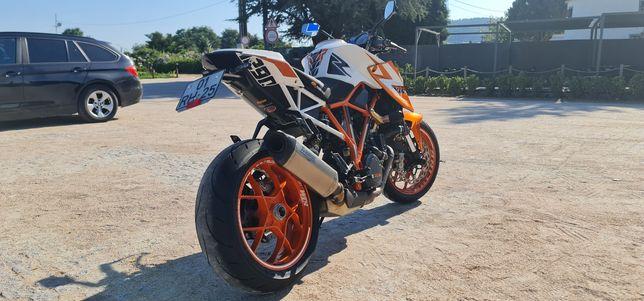 KTM Superduke 1290cc R SE