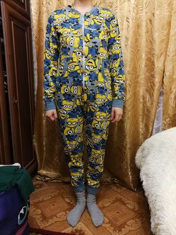 Пижама мин он 150