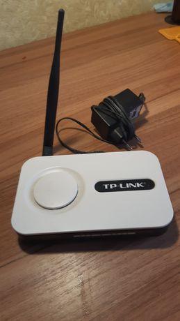 Роутер TP-Link TL-WR340GD