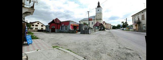 Кафе-бар У ЛЮДМИЛИ(м.Бурштин)