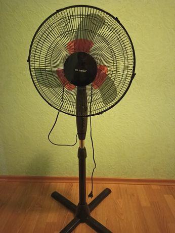 Вентилятор Wild Wind WSF-4540