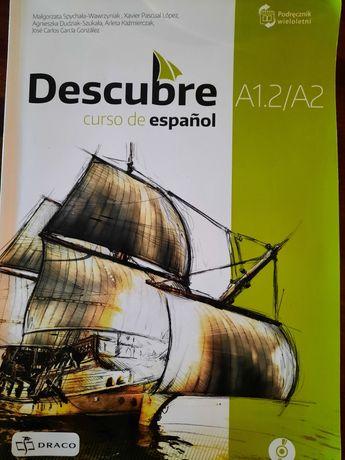 Książka do hiszpana języka hiszpańskiego