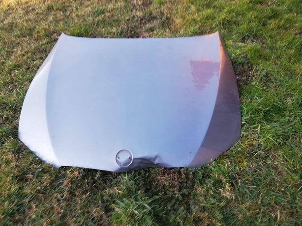 Maska BMW E92 LIft po wypadku