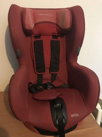 Cadeira auto bebe confort rotativa axiss grupo 1 9-18 kg