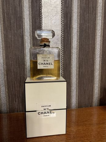 Духи парфюм Винтаж  Canel 5