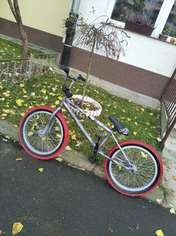 Rower Bmx/dirt/street