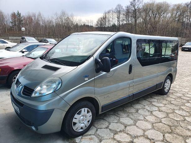 Renault Traffic 2.0 2011