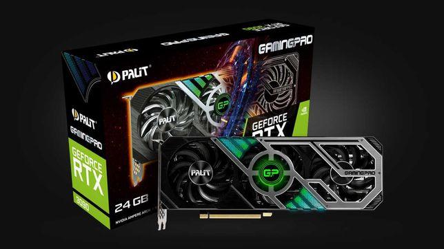 Palit GeForce RTX 3090 GamingPro 24GB