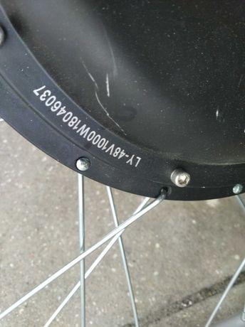 Gerador bicicleta elétrica