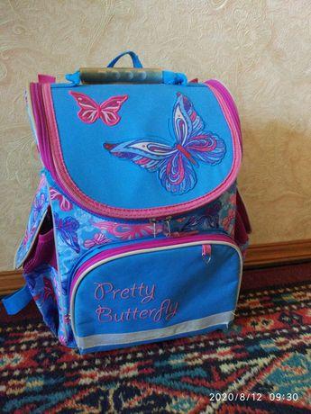 Рюкзак / ранец для начальной школы