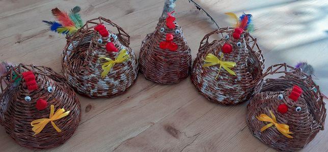 Koszyki Wielkanocne