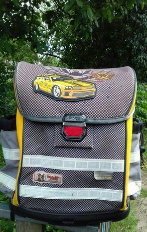 Школьный ортопедический рюкзак.
