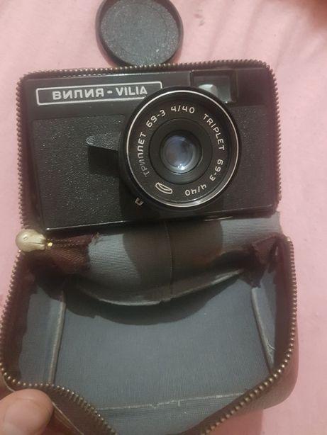Фотоаппарат VILIA