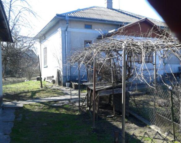 Будинок у Староміщині Підволочиського р-н, Тернопільської обл