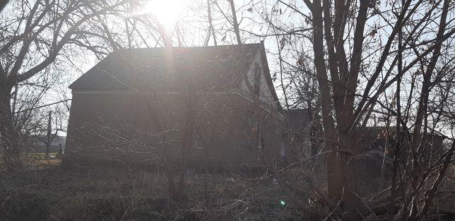 Участок в Романково возле нового садика