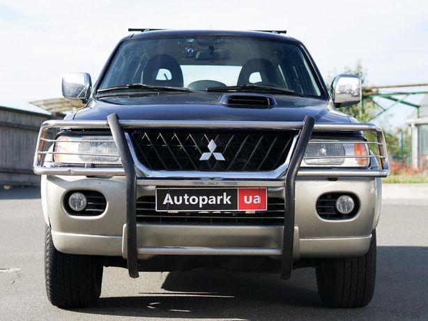 Продам Mitsubishi Pajero Sport 2005г.