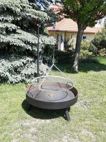Ognisko przenośne / grill
