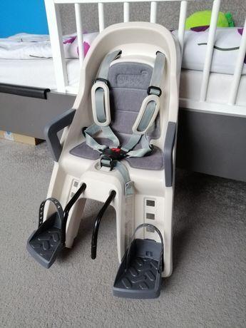 Fotelik rowerowy przedni Guppy mini