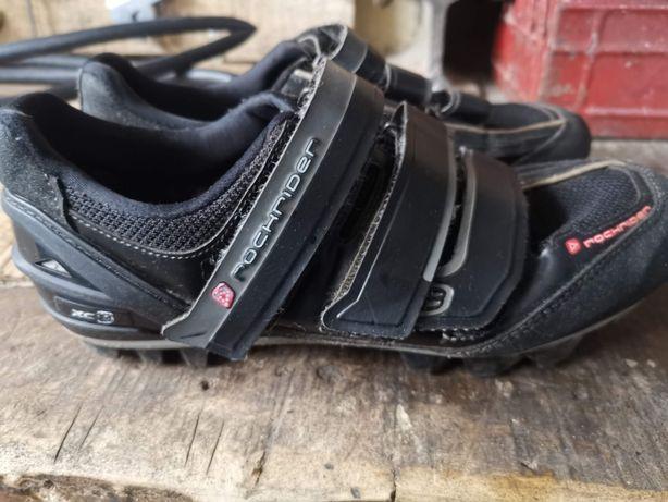 sapatos btt rockrider 42