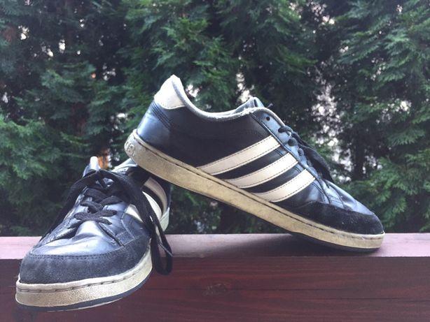 Buty Adidas Courtset r.41 1/3