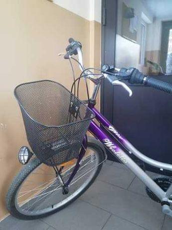 Rower 26 cali / jak nowy