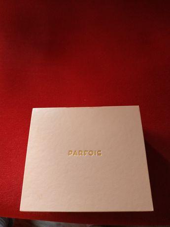 Zegarek Parfois, ze złotą bransoletką extra