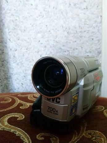 Видеокамера JVC GR-SXM28EG На запчасти