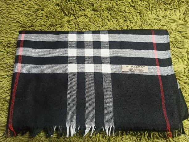 Burberry монограмный шарф