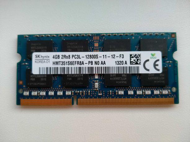 Модуль памяти Hynix DDR3- 4GB