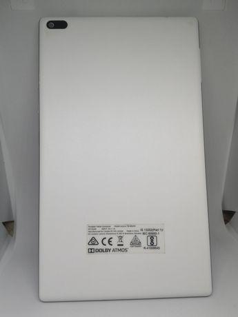 Часть корпуса Lenovo TB-8504x white в хорошем состоянии