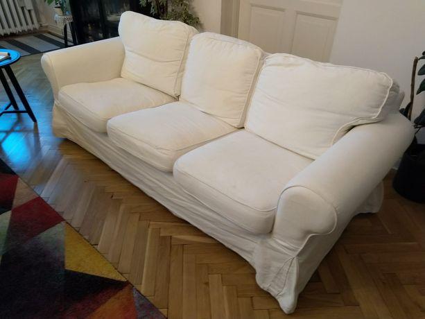 Sofa 3-osobowa (Ikea) ektrop