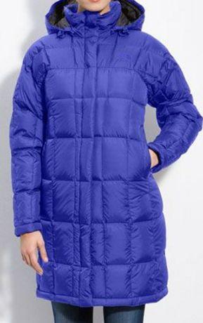 Продам пальто пух the north face metropolis parka в отличном состоянии