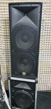 Sistema de PA Completo V Sound SS215