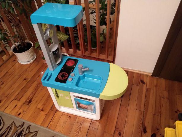 Zabawkowa kuchnia Smoby