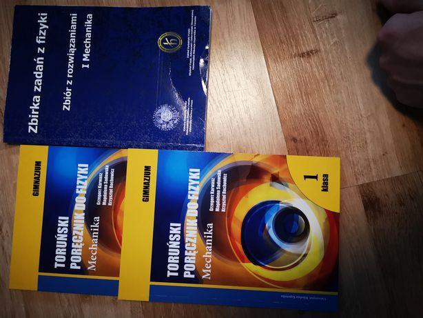 Toruński podręcznik do fizyki, zbiór zadań z fizyki