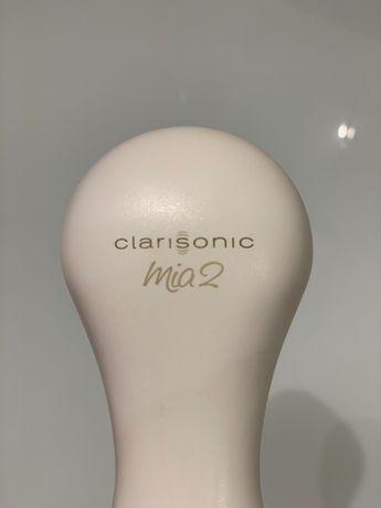 Clarisonic Mia 2 - Limpeza de Rosto - Impecável