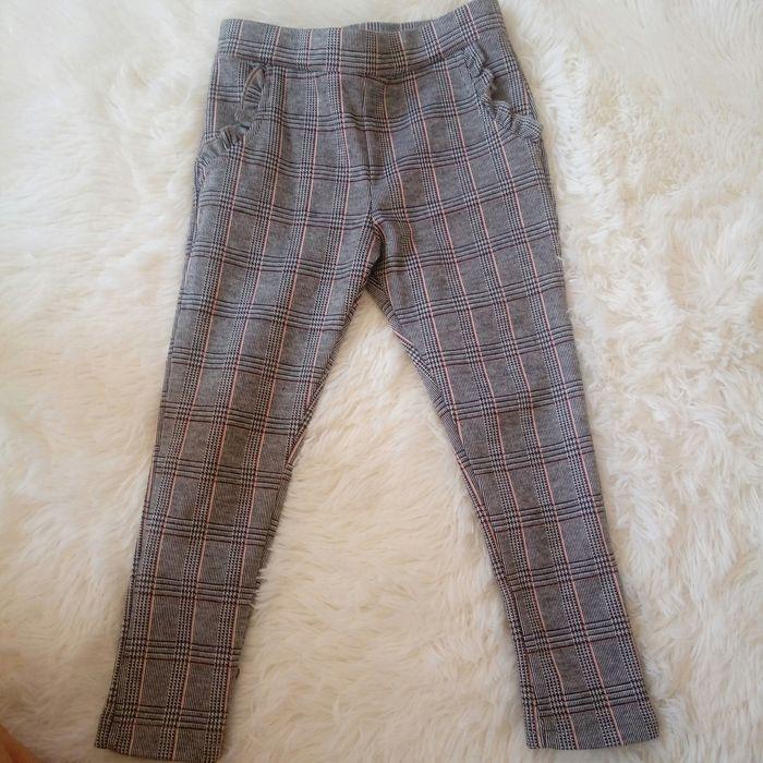 Spodnie krata Szczecinek - image 1