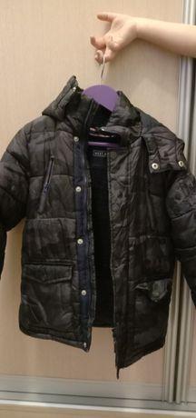 Куртка для мальчика 7 лет