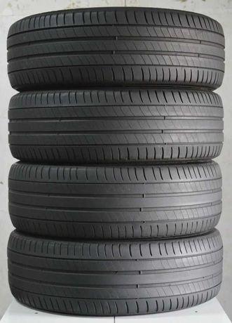 215/55 R17 94V Michelin Primacy 3 Шины б/у, Склад резины из Европы
