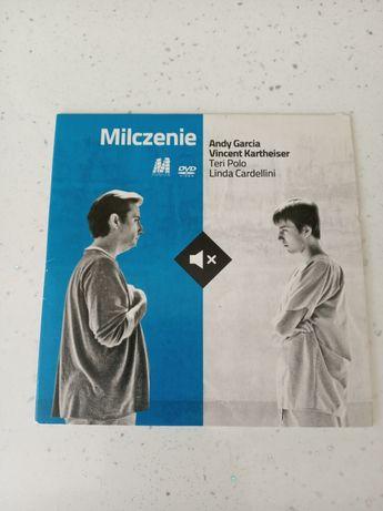 Milczenie, Zapaśnik, Rzymska opowieść - dvd