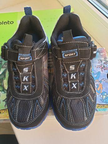 Кросівки для хлопчика Skechers, кроссовки для мальчика