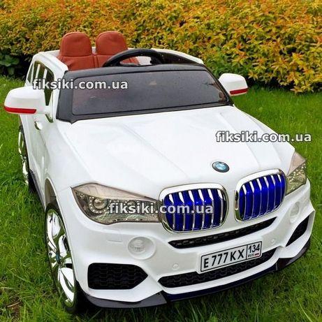 Дитячий електромобiль M 2762, ДЖИП BMW (MP4), Детский электромобиль