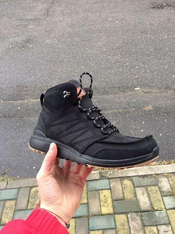 Salomon Utility Premium ботинки, зима, мужские, norrona, arcteryx