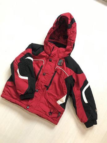 Куртка spider оригинал