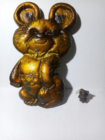 Мишка олимпмйский