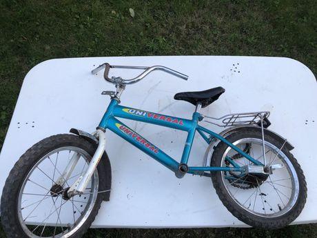 Детский велосипед (без педалей)