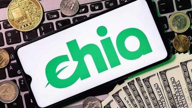 CHIA Coin - Serviço de plotting - apenas 0,35€ por plot