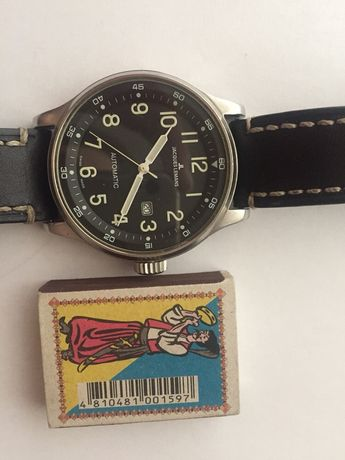 Часы мужские Jacques lemans 1-1039