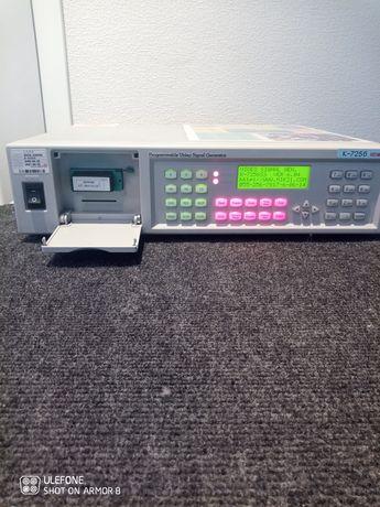 Видео сигнал генератор программируемый MIK-21 K-7256.